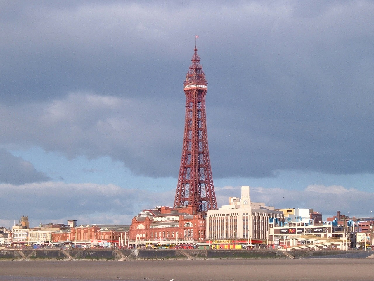 Blackpool Appartments